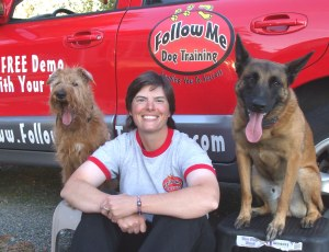 Follow Me Dog Training LLC